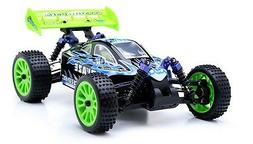 Exceed RC 1/16 Blaze Electric RC Remote Control Buggy RTR BR
