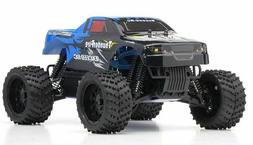 1/16 2.4Ghz Exceed RC ThunderFire Nitro Gas Powered RTR Off