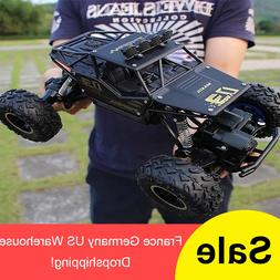 1:16 4WD <font><b>RC</b></font> <font><b>Car</b></font> Rock