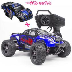 1 16 4wd rc monster truck brushed