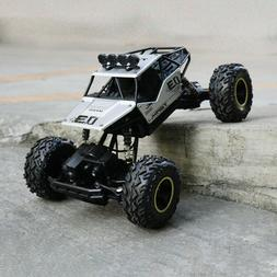 1:16 Monster Truck 2.4G RC Remote Control Car Double Motor O