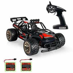 1:16 RC Car Off Road High Speed Racing Monster Truck With 2