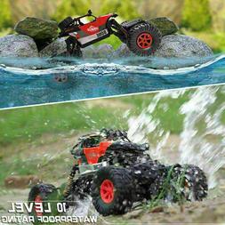 1:16 RC Car RC Truck toys Rock Crawler Off road 4WD various