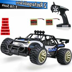 1: 16 RC Car RTR Vehicle Radio Remote Control Monster Truck