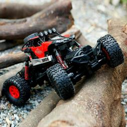 1:16 Romote Control RC Car Off-Road Rock Crawler Truck Climb