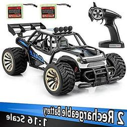 Distianert 1:16 Scale 2.4GHz Electric Remote Control RC Bugg