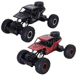 1:16 Scale 4WD 12mph Remote Control Car Off-road Electric Ve
