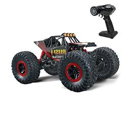 Rabing 1/16 Scale RC Car Newest High-speed Remote Control Ca