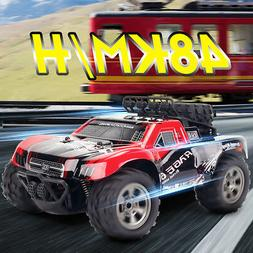 1:18/1:20 48KM/H 2.4G Remote Control Car RC Electric Monster