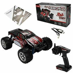 1:18 2.4G High Speed RC Car Radio Remote Control Off Road Ve