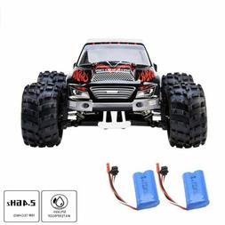 1:18 4WD RC Car 2.4GHZ Vehicle Electric Racing Buggy High Sp