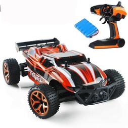 1:18 High Speed Electric RC Racing Car Off-Road Vehicle Supe