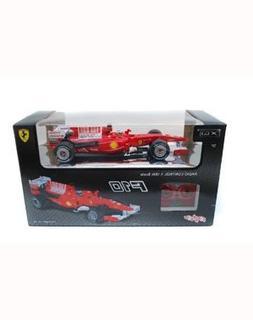 1/18 R/C Ferrari F10 Formula F1 Remote Control Formula One R