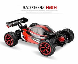 1:18 RC Car 2.4Ghz 4WD High Speed Remote Control Vehicle Off