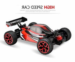 Zhencheng 1/18 RC Off-Road Truck 4WD Extreme Speed Car Buggy