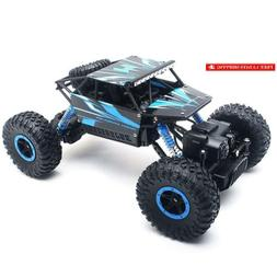 Cheerwing 1:18 Rock Crawler 2.4Ghz Remote Control Car 4Wd Of