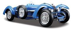 Bburago 1:18 Scale Bugatti Type 59 Diecast Vehicle