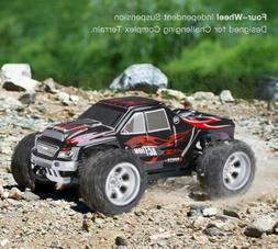 Distianert 1:18 Scale Electric Buggy 4WD Radio High Speed Co