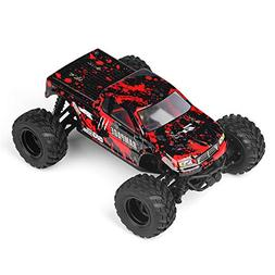 HBX 1:18 Scale All Terrain RC Car 36KM/H High Speed, 4WD Ele