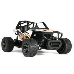 1:20 2.4G 4WD 25km/h RC Car Truck High Speed Remote Control