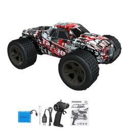 1:20 Remote Control 2.4GHz Toy Car RC Electric Monster Truck