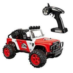 SZJJX 1:22 2.4GHz 4WD RC Remote Control Off-Road Rock Crawle