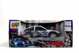 1:24 RC Drift Remote Control Race CarAE86 w/ gift