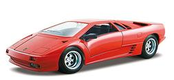 Maisto 1:24 Scale Lamborghini Diablo Diecast Vehicle