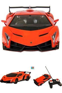 FMT 1/24 Scale Lamborghini Veneno Car Radio Remote Control S