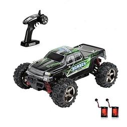 Crenova 1/24 Scale Rc Car 4Wd 30Mph Radio Controlled Car Rtr