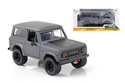 Jada Just Trucks 1973 Ford Bronco 1/24 Scale Diecast Model C