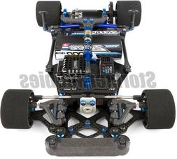 Associated 1/12th 2WD RC12 R6 Factory Team Electric GTP Chas