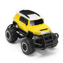 1:43 Four Channel RC Car Mini Off-road Vehicle 6146 Remote R