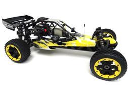 1/5 Rovan RC 305A Gas Buggy RTR 30.5cc HPI Baja 5B King Moto