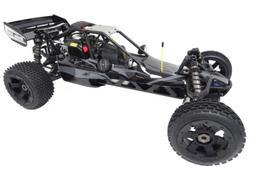 1:5 Rovan 305A Gas Petrol Buggy RTR 30.5cc HPI Baja 5B SS Ki