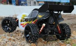VRX Racing 1/5 Scale Gas RC Buggy 'Super Crocodile' Off-Road