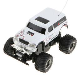 1:58 RC Car Off-road Monster Truck Climbing Remote Control D