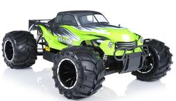 1/5th Exceed RC Hannibal 32cc Gas Off-Road RC Remote Control