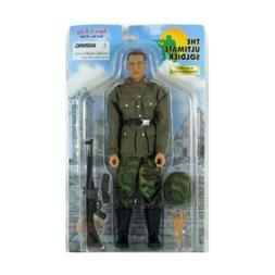 1:6 Scale WWII World War 2 ETO GERMAN WEHRMACHT INFANTRY NCO