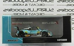 Tarmac Works 1:64 Hobby64 AUDI R8 LMS Phoenix Racing FIA GT