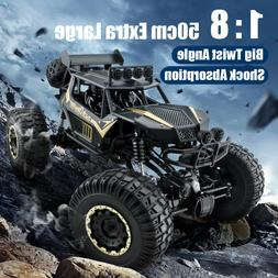 1:8 50cm RC Car 2.4G 4WD Remote Control Vehicle Monster Bugg