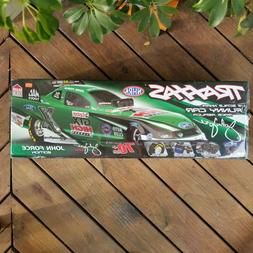 1/8 Traxxas John Force RC Funny Car #6907 Brand New In Box