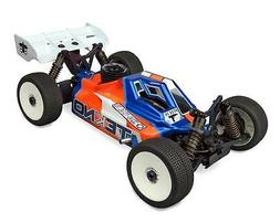 TEKNO RC LLC 1/8 NB48.4 4WD Nitro Buggy Kit