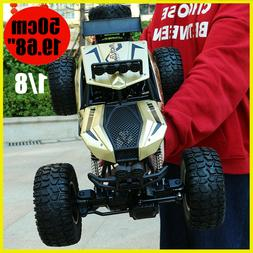 1:8 RC Car 2.4G 4WD Electric Remote Control Vehicle Monster