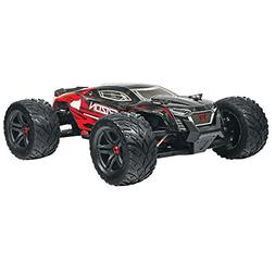 ARRMA 1:8 Scale RTR Remote Radio Control Car: FAZON 6S BLX 4
