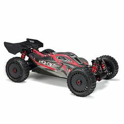 ARRMA 1/8 TYPHON 6S BLX 4 Wheel Drive Brushless Buggy with S