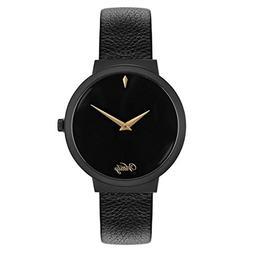 Vitaly 10:17 X Black & Gold  Watch
