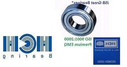 "R8-2RS HCH Premium seal bearing R8 2rs ball bearings 1//2/""x1-1//8/""x5//16/"" ABEC3 2"