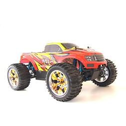 ALEKO 1001PRO 4WD Brushless Electric Powered High Speed Off-