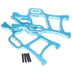 Hobbypark 108019 108819 Aluminum Front Lower Arms  Blue For